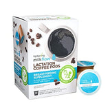 Lactation Coffee Pods - for 12 cups
