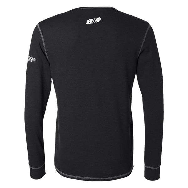 814 UTV Suspension Vintage Long Sleeve Thermal T-Shirt