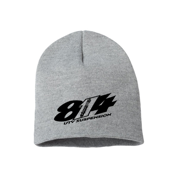 814 UTV Suspension Knit Beanie