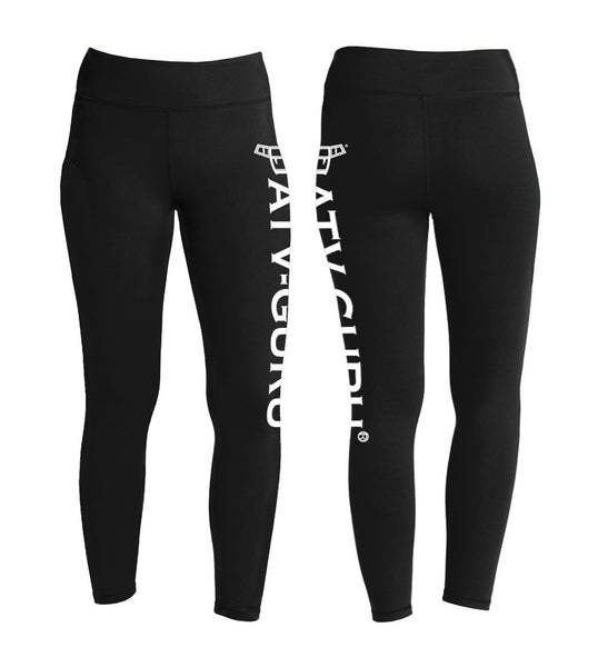 ATV Guru Women's Leggings