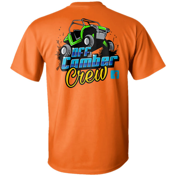 Off Camber Crew T-Shirt