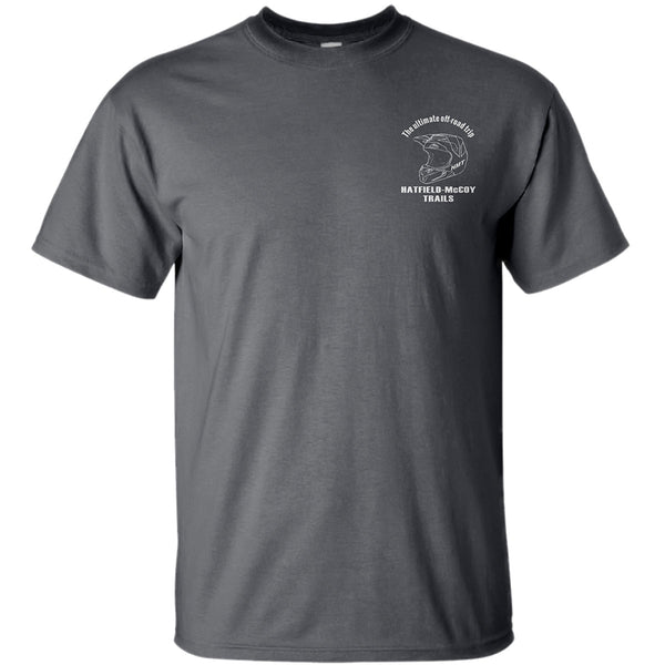 "Hatfield - McCoy Trails ""Ultimate Off Road Trip"" T-Shirt"