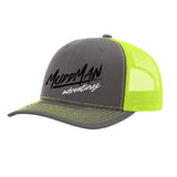 Mudd Man Adventures Trucker Mesh Back Hat