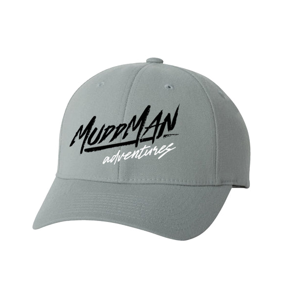 Mudd Man Adventures FlexFit Hat