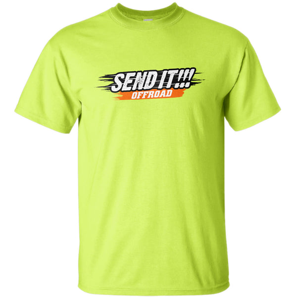 Send It Offroad Logo T-Shirt