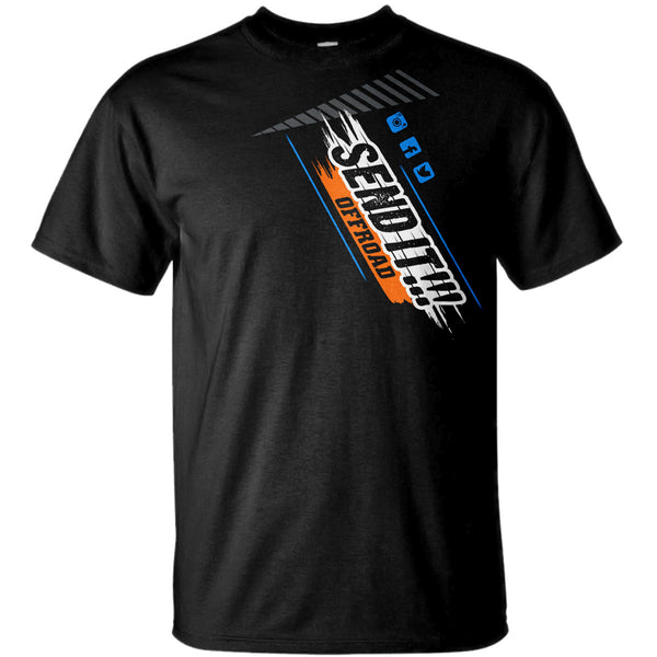 "Send It Offroad ""Launch Crew"" T-Shirt"