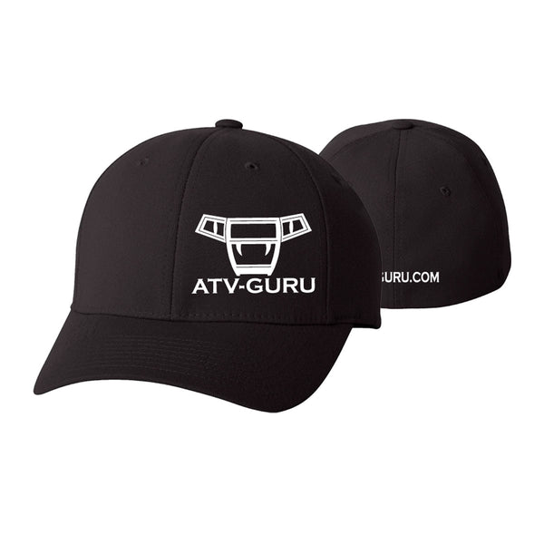 ATV-Guru FlexFit Hat