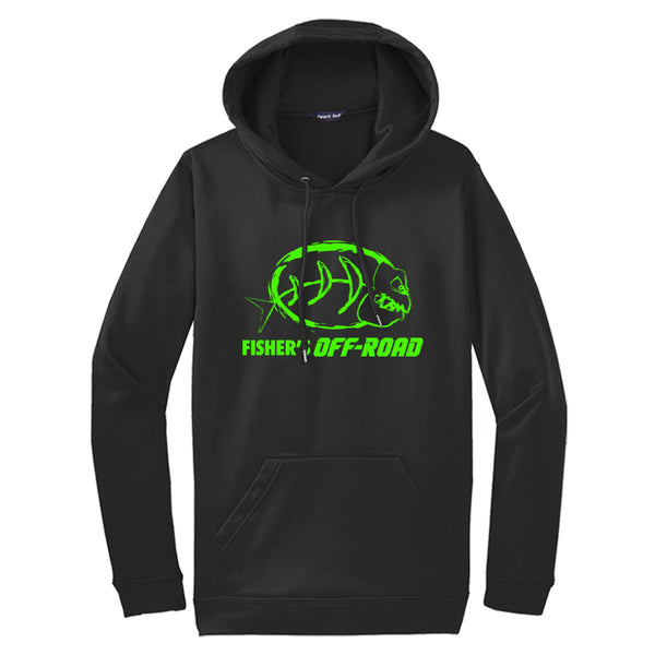 Fisher's Off-Road Sport-Tek Hoodie