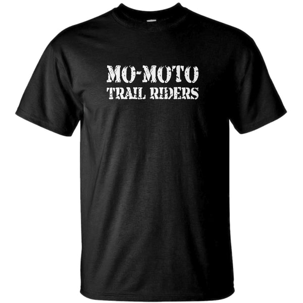 "Mo-Moto Trail Riders ""Basic"" T-Shirt"
