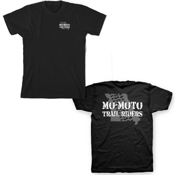 Mo-Moto Trail Riders T-Shirt