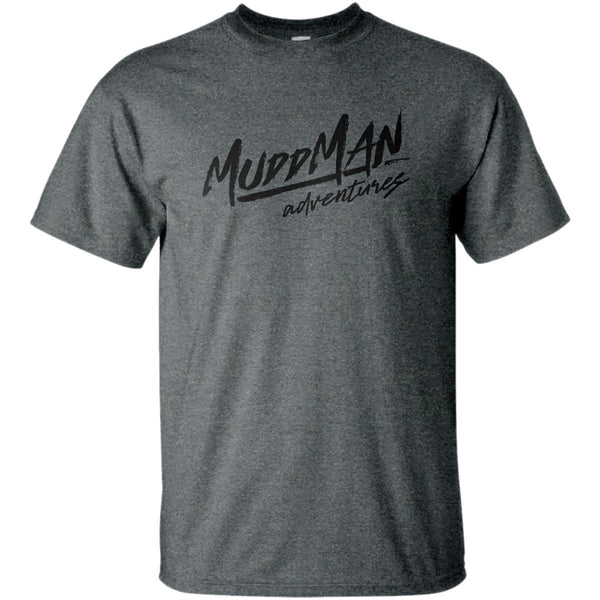 "Mudd Man Adventures ""Stay Tuned"" T-Shirt"