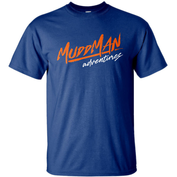 "Mudd Man Adventures ""I've Got Problems"" T-Shirt"