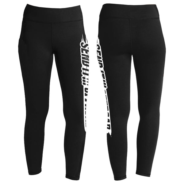 Send It Offroad Ladies Leggings