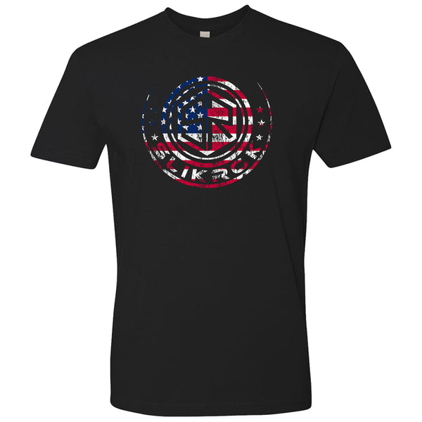 "SlikRok ""Patriot"" T-Shirt"