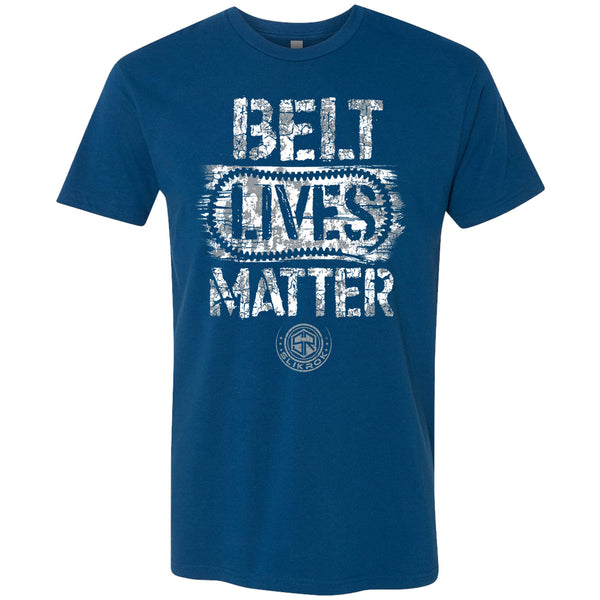 "SlikRok ""Belt Lives Matter"" T-Shirt"