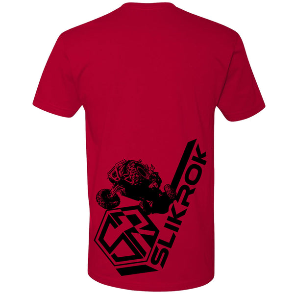 "SlikRok ""The Flex"" T-Shirt"