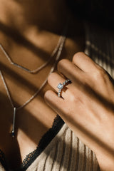 Engagement Ring | True Curated Designs