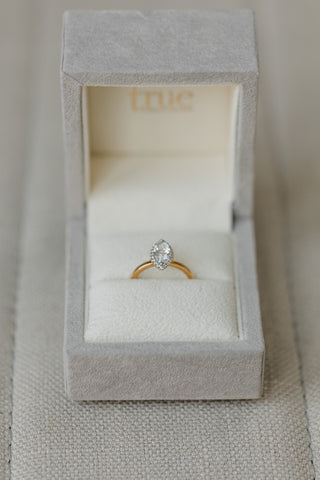 Engagement Ring   True Curated Designs