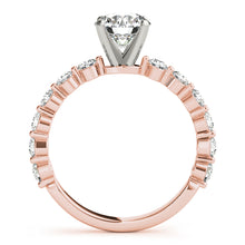 Load image into Gallery viewer, Hazel Engagement Ring