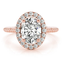 Load image into Gallery viewer, Arbor Engagement Ring