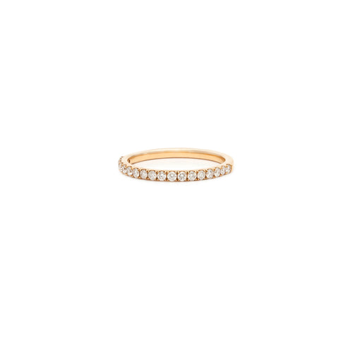 Endless Summer Diamond Eternity Ring