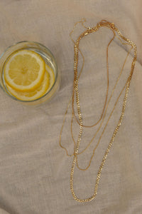Provence Chain Necklace