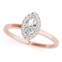 Load image into Gallery viewer, Dahlia Engagement Ring