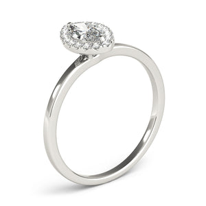 Dahlia Engagement Ring