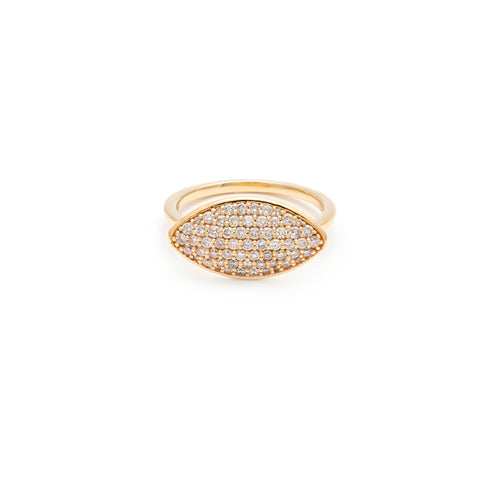 Endless Summer Ring