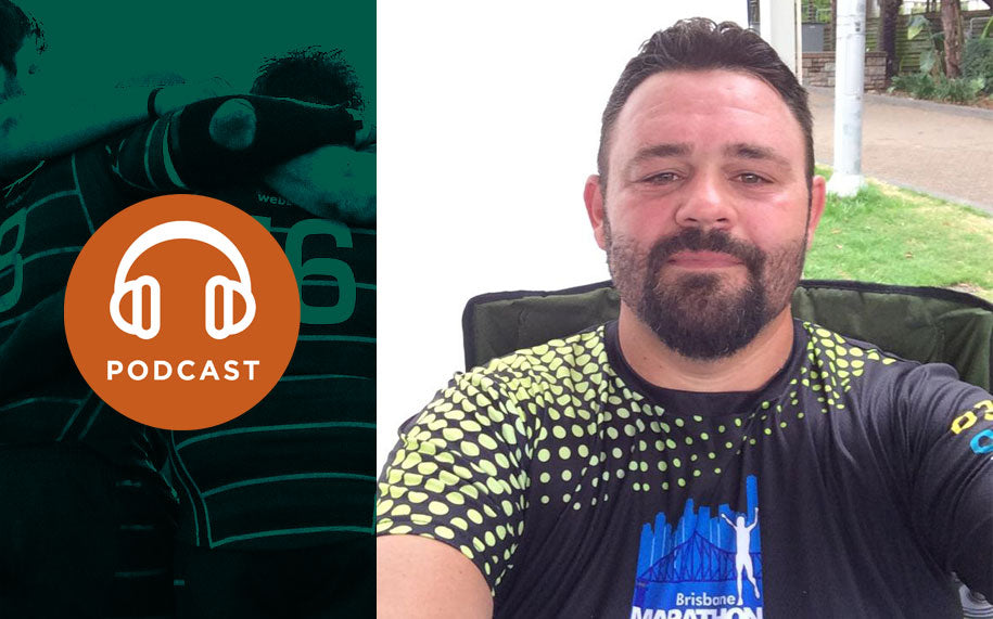 004: Mark Tookey tells us his biggest challenge was not having a regimented schedule to follow