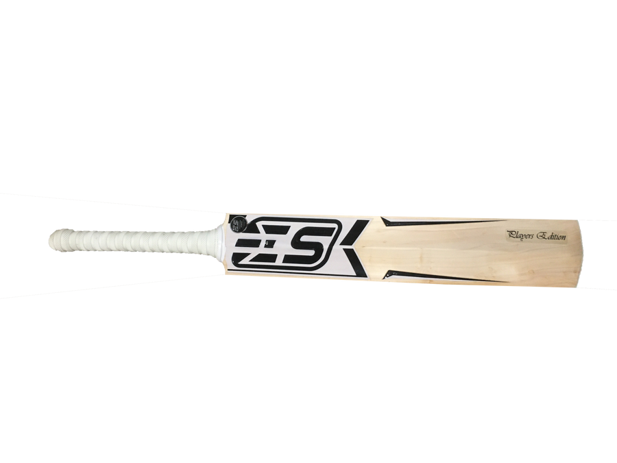ES PLAYERS EDITION CRICKET BAT