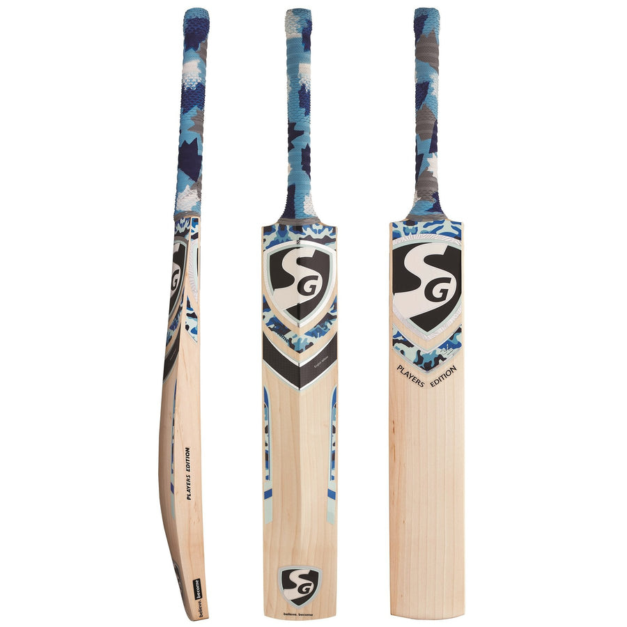 SG PLAYERS EXTREME JUNIOR CRICKET BAT