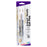 Sunburst™ Metallic Gel Pen, 2 Pack (Silver/Gold)