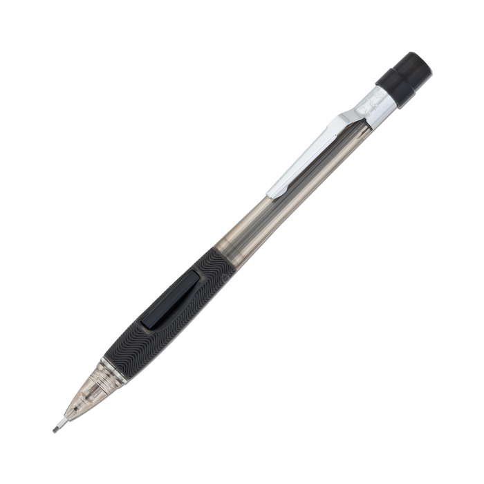 Quicker Clicker™ Mechanical Pencil (with grip)