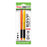 Pentel ProGear RSVP RT Retractable Ballpoint Pen, Assorted Barrels (F/G), 2-pk
