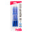RSVP Super RT Ballpoint Pen, (1.0mm) Medium Line, Blue Ink, 3-Pk
