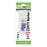 Pentel ProGear White Marker - Broad Point 1-pk