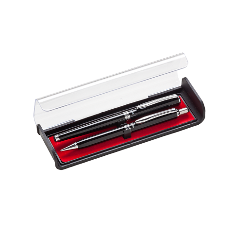 Libretto Pen & Pencil Set