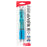 RSVP Super RT Ballpoint Pen, (1.0mm) Medium Line, Sky Blue Ink, 2-Pk