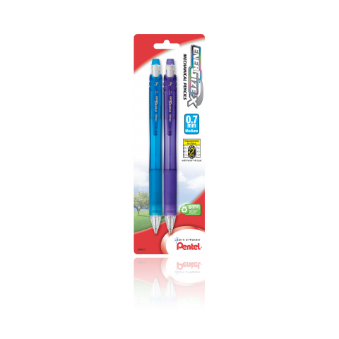 EnerGize-X™ Mechanical Pencils - Assorted 2 Pack