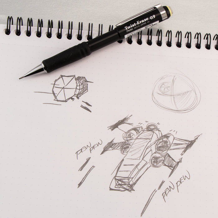 Twist-Erase® III Mechanical Pencil
