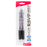RSVP Super RT Ballpoint Pen, (0.7mm) Fine Line, Black Ink, 2-Pk