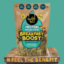 Load image into Gallery viewer, Protein Breakfast Boost 1 x 300g - Good4U Online