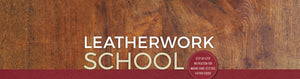 Leatherwork School Shop