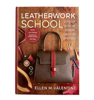 The Leatherwork School Book