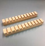 Edge Finishing Jigs (pair)