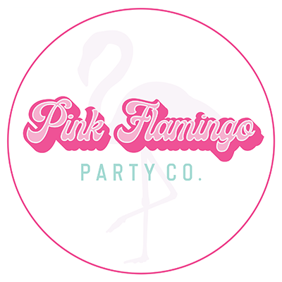 Pink Flamingo Party Co.