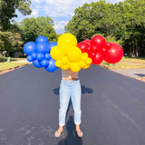 Pick Your Colors - Balloon Garland DIY Kit