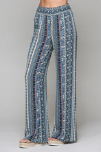 Billie Boho Pants