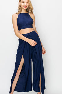 Carter Two Piece Jumpsuit